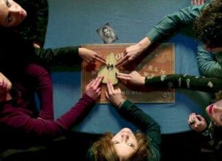 Come usare la Tavola Ouija