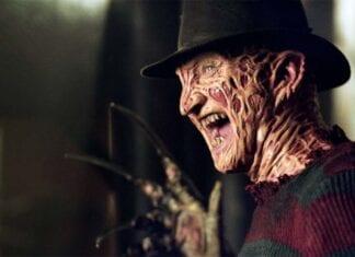 Freddy Krueger la vera storia
