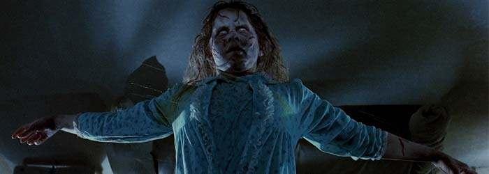 L'Esorcista - I 10 Film Horror più Belli
