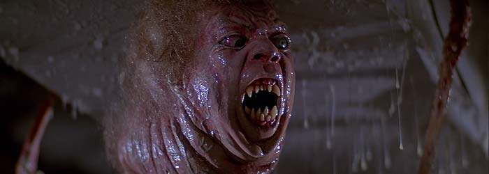 La Cosa - I 10 Film Horror più Belli