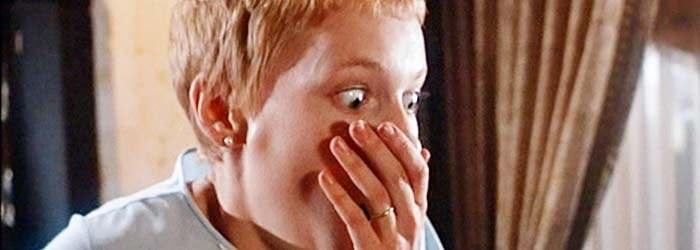 Rosemary's Baby - I 10 Film Horror più Belli