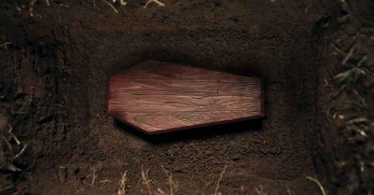 Morte apparente
