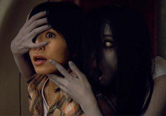 The-Grudge - Japan Horror