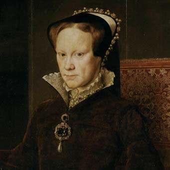 Maria I d'Inghilterra