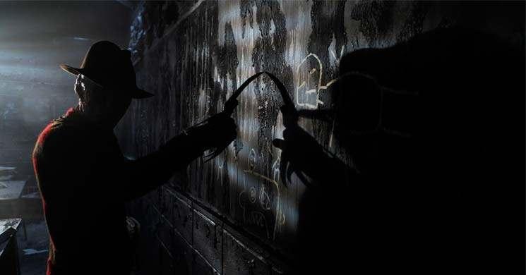Filastrocca di Freddy Krueger