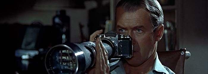 I 10 migliori film thriller della storia - La finestra sul cortile film completo ...