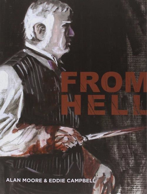 From Hell di Alan Aoore