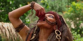 The Green Inferno recensione