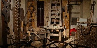 Torture medievali spaventose