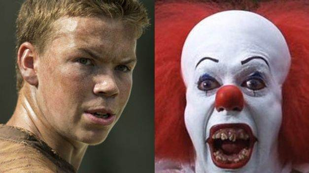 remake IT Pennywise