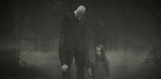American Horror Story - Slender man