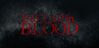 Ballad in blood - Ruggero Deodato