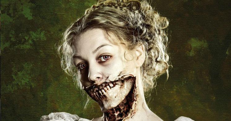 Orgoglio e Pregiudizio e Zombies - Recensione