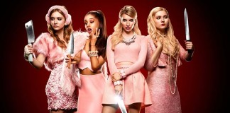 Scream Queens seconda stagione