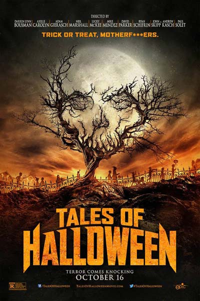 Tales of Halloween recensione