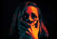 Don't Breathe film