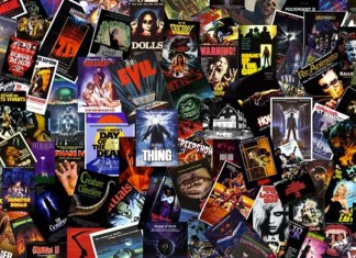 Film horror streaming