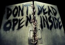 Universal studio hollywood The Walking Dead