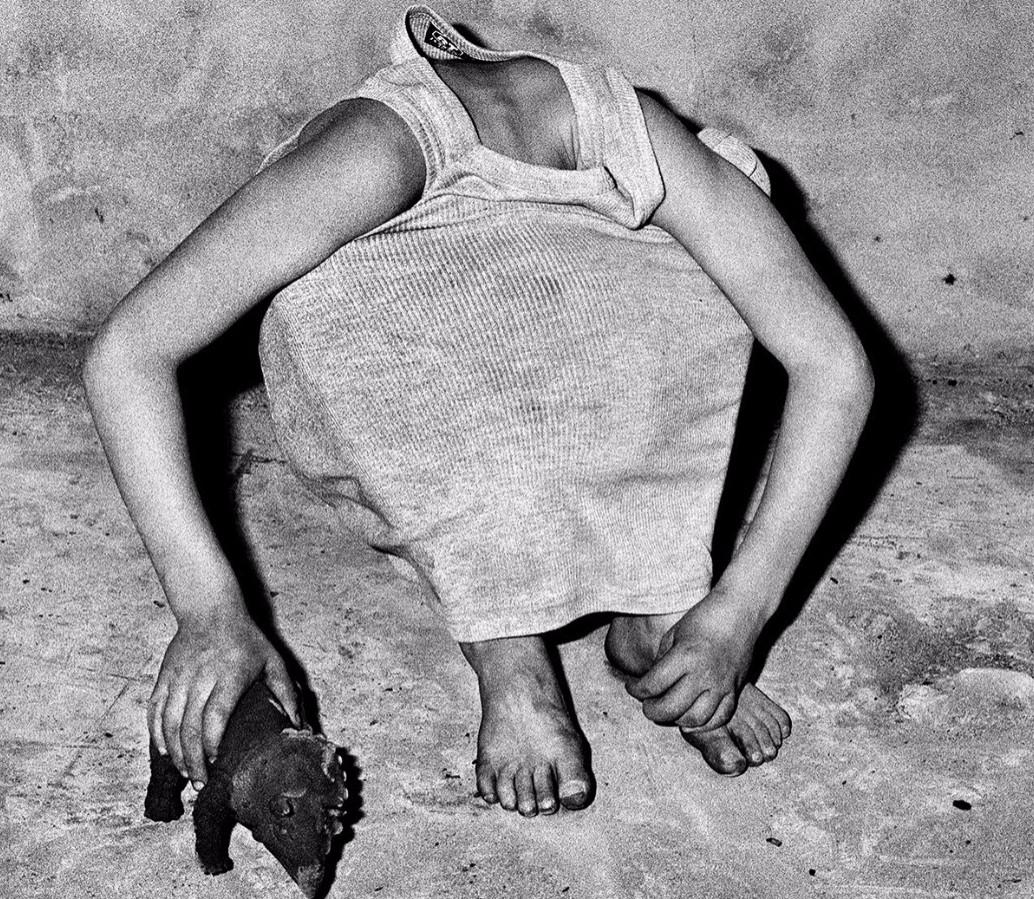 Sad Satan - John Fitzgerald Kennedy