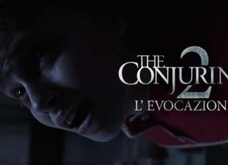 the conjuring 2 storia vera
