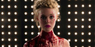 The neon demon trailer