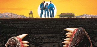 Tremors serie tv