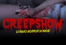 Creepshow radio horror pt2