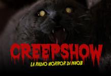 Creepshow puntata 3 radio horror