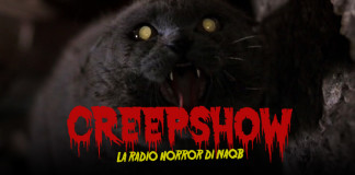 Creepshow puntata 3 radio horror
