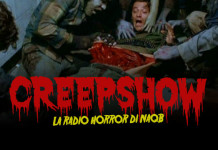 Creepshow radio horror 4