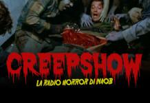 Creepshow radio horror 4