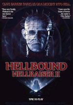 Hellbound: Hellraiser II – Prigionieri dell'Inferno
