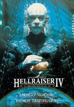 Hellraiser – La stirpe maledetta