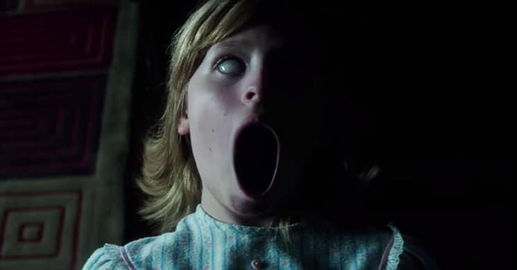 Ouija 2 il trailer italiano - La tavola ouija film ...