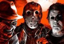 Slasher Krueger Jason Myers