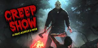 Creepshow radio horror