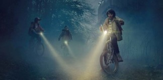 Stranger Things - Recensione