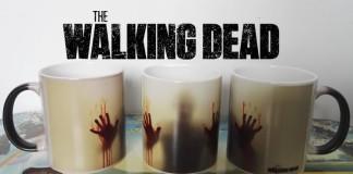 tazza The Walking Dead dove comprarla