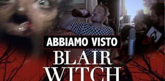 Blair Witch 2016 trama