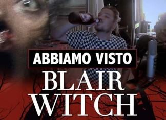 Blair Witch 2016 trama