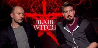 Blair Witch Adam Wingar Simon Barrett