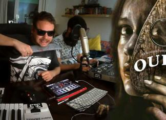 Ouija radio horror creepshow