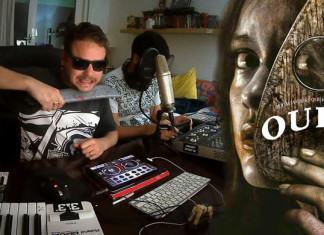 Ouija radio horror creepshow