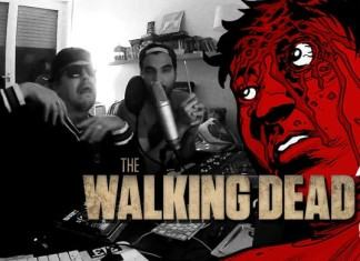 The Walking Dead 7 inizio streaming