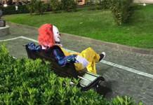 Clown Savona