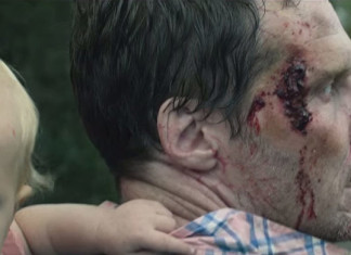 padre figlia zombie apocalisse