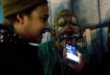Psychiatric Circus