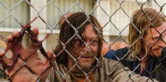 The Walking Dead 7 daryl