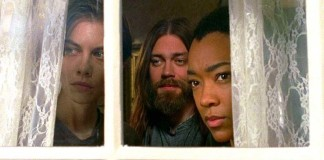 The Walking Dead 7x05 recensione