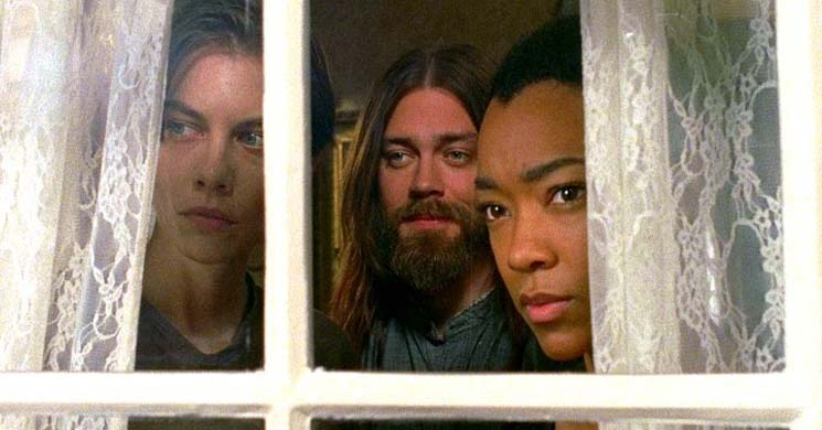 The Walking Dead 7x05 recensione